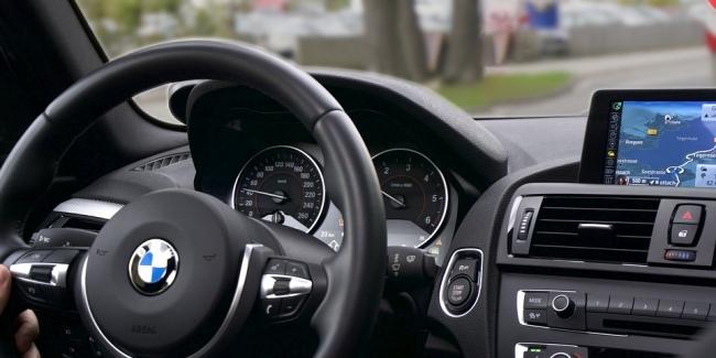 Crédit professionnel pour acheter un véhicule de société