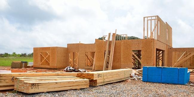 Ou contracter un prêt immobilier pour une auto-construction ?