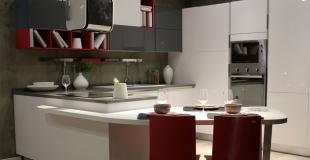 Financer l'achat d'une cuisine équipée avec un crédit travaux, la solution ?