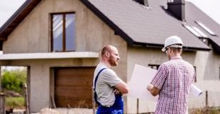 Un crédit immobilier quand on est artisan, ou trouver ?