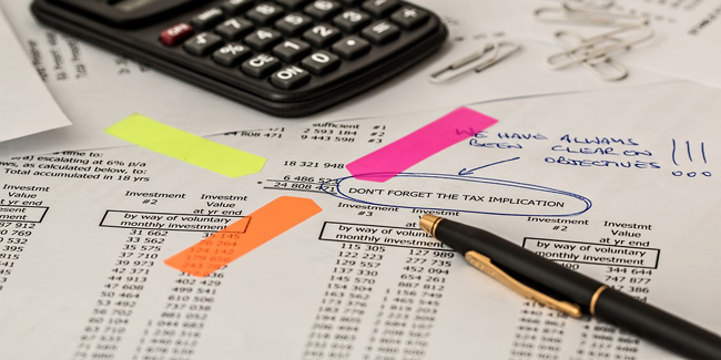 Qu'est-ce qu'un décompte de remboursement anticipé ? Quelle utilité ?