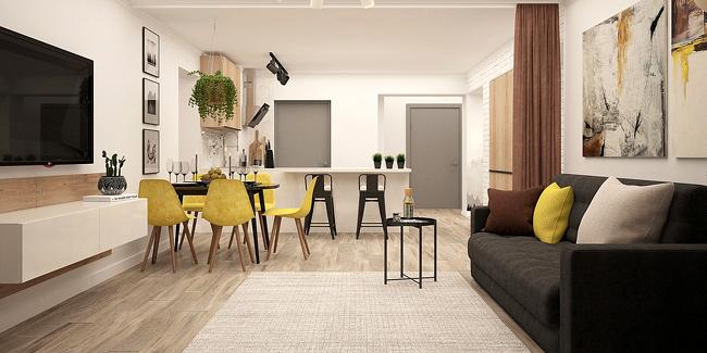 Acheter un appartement : quel budget minimum ? Quel prêt ?