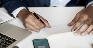 Rachat de crédit sans relevé de compte : explication et solution