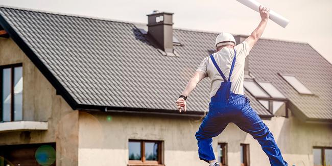 Crédit immobilier : quel est le meilleur taux que l'on puisse trouver ?