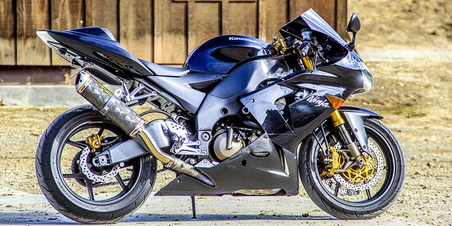 Crédit pour acheter une moto : quel est le meilleur taux ?