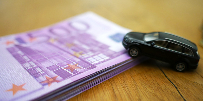 Crédit auto : quelles différences de taux entre les banques ?