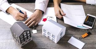 Crédit immobilier avec 2 CDI : acceptation du prêt garantie ?