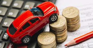 Rachat de crédit avec un prêt auto