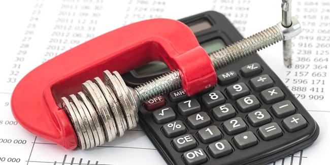 Comment calculer le coût d'un rachat de crédit ?