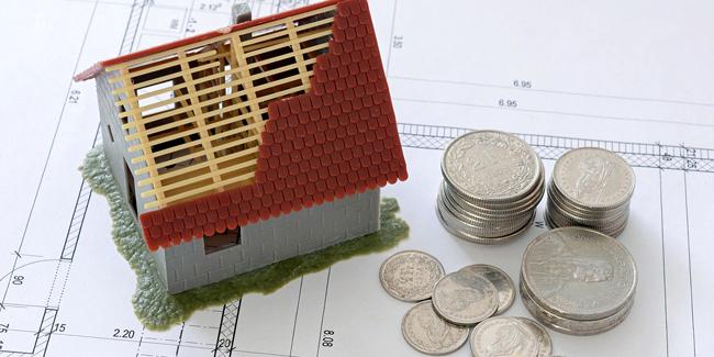 Comment choisir un prêt immobilier pour une construction de maison ?