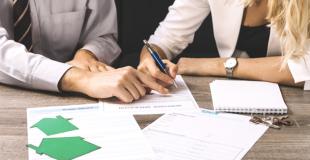 Obtenir un prêt immobilier sur une longue durée : simulation