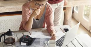 Déchéance du terme et rachat de crédit : une solution ?