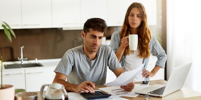 Rachat de crédit pour un couple marié : explications et simulation