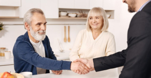 Quelle assurance de prêt immobilier quand on est senior ?