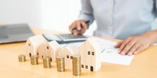 Part de l'assurance emprunteur dans le coût du crédit immobilier